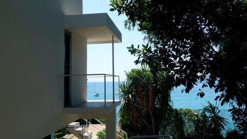 Villa e u cap moderne