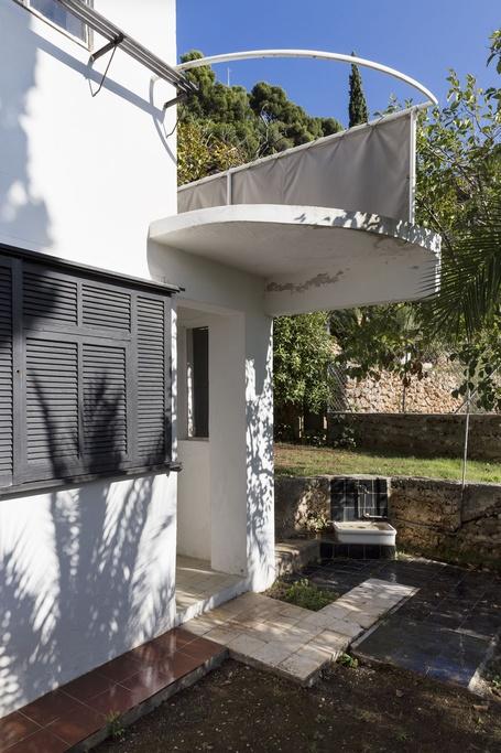 Villa E 1027 Cap Moderne