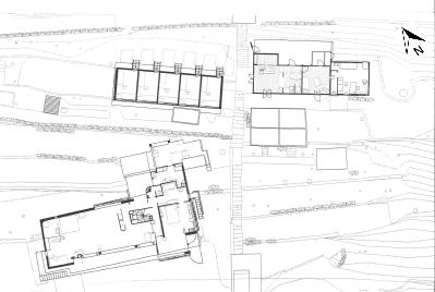 eileen gray e1027 floor plan - photo #39